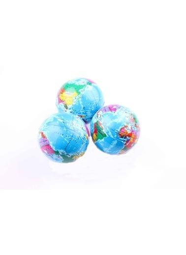 3'lü Dünya Yer Küre Oyun Topu Seti-Learning Toys